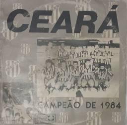 LP Ceará disco