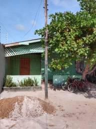 Casa no bairro central de Santana