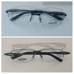 Óculos de Grau Masculino - Somente armação