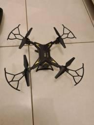 Drone 4K ( Divido em até 12x no cartão com o juros da maquininha)