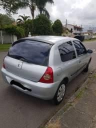 Clio hatch 2007
