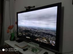 TV 50' plasma 1000
