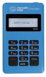 Maquininha de Cartão Point Mini (Mercado Pago)