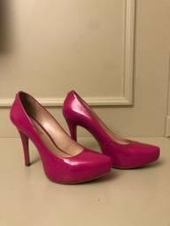 Combo 4 sapatos tamanho 36