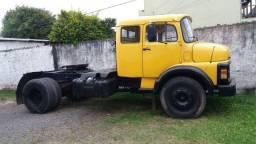 Caminhão toco 1924