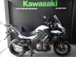 Kawasaki Versys 1000 Branca 2020
