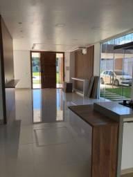 Linda Casas Alto Padrão No Iranduba /Casa Dúplex 280m2 05 Suítes Com Piscina.