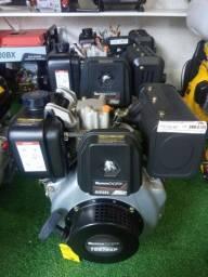 Motor toyama 7hp diesel
