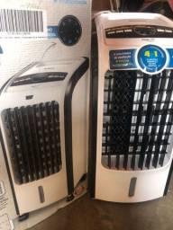 Climatizador novo e com garantia
