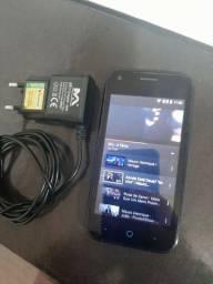 Celular 2 Chips L110 ZTE