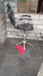 Preciso reformar essa cadeira