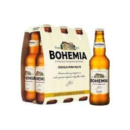 Fardo de Bohemia Long neck