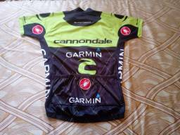 Camisa bike Cannondale M ou P