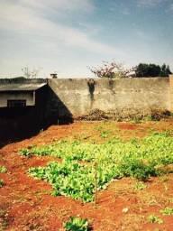 terreno Jardim Ipê foz do iguaçu