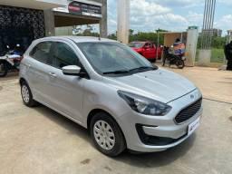 Ford Ka Se 1.0 Flex 2020