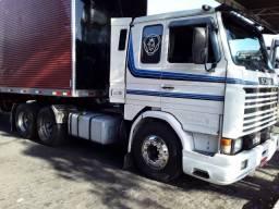 Scania Trucada 95/96