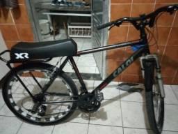 bicicleta caloi aro 26 18 marcha 21vl