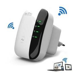 Repetidor Wifi novo com garantia