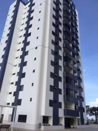 Apartamento no Condomínio Residencial Belle Ville