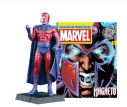 Miniaturas Bonecos Coleção Eaglemoss Marvel