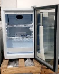 Expositor de bebidas 100 litros VV-100 127V Venax