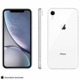 Vendo iPhone XR 128Gb, saúde da bateria 94%