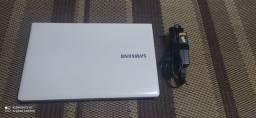 "Notebook Samsung I5-3337U + 8GB Ram + 1TB 1000GB HD + Tela 15.6"" (Parcelo / caixa tem)"