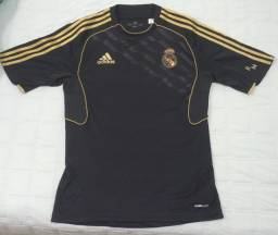 Camisa do Real Madrid 2010/11