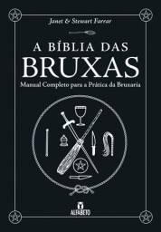 Livro A bíblia das bruxas
