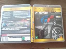 Gran Turismo XL Favoritos