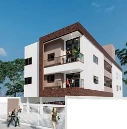 Apartamento 03 quartos com excelente acabamento no Bancários.318-7980