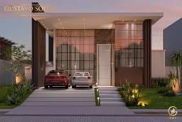 Casa na planta | Condomínio Alphaville Fortaleza