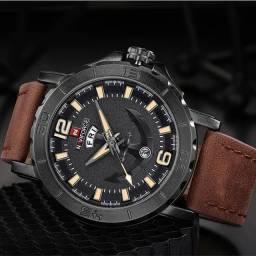 Relógios Naviforce vários modelos disponíveis a pronta entrega importado e original