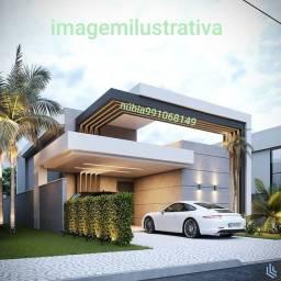 Terreno + Construção venha Construir sua Casa