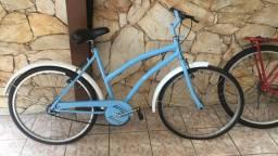 2 bicicletas Aro 26 ideal para Casal
