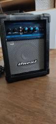 Caixa acústica Oneal OCM 126