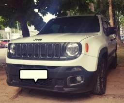 Vendo Jeep Renegade 55.000