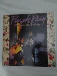 LP Vinil Prince Purple Rain