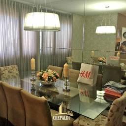 Apartamento 4 quartos com suíte, Centro Criciúma