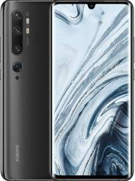 MI Note 10 PRO 256GB/8 RAM câmera 108 MP (lançamento)