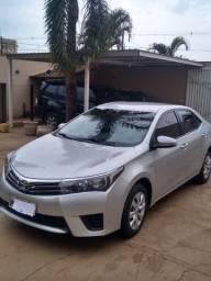 Corolla GLi 1.8 2015/2016