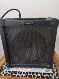 Cubo Amplificador G8 Para Guitarra 20w Giannini