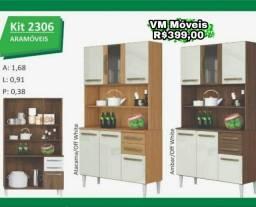 Armário de Cozinha 2306