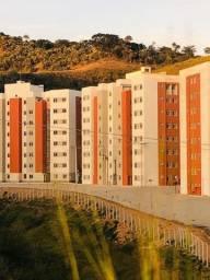 Alugo Apartamento Condomínio incluso