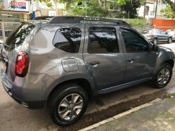 Duster 2018 completa