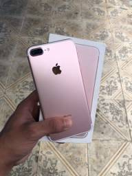 Vendo iPhone 7 Plus 32gb Anatel todo original!!!
