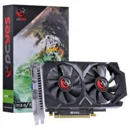 Placa de video GTS 450 2GB