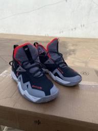 Nike air jordan why not