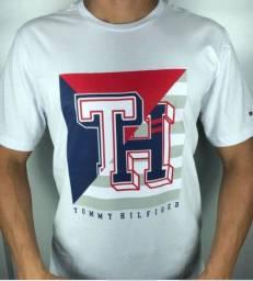 Camiseta Tommy Hilfiger- P