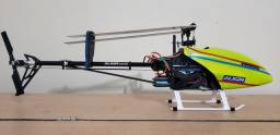Helicóptero Trex 450 DFC